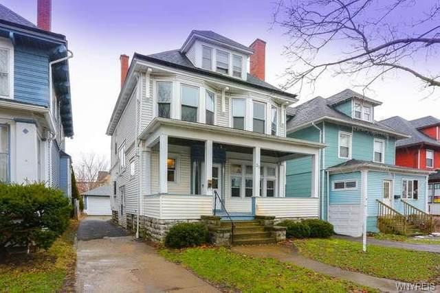 31 Hedley Place, Buffalo, NY 14208 (MLS #B1253874) :: Updegraff Group