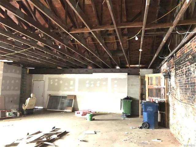 688 E Eagle Street, Buffalo, NY 14210 (MLS #B1254305) :: MyTown Realty