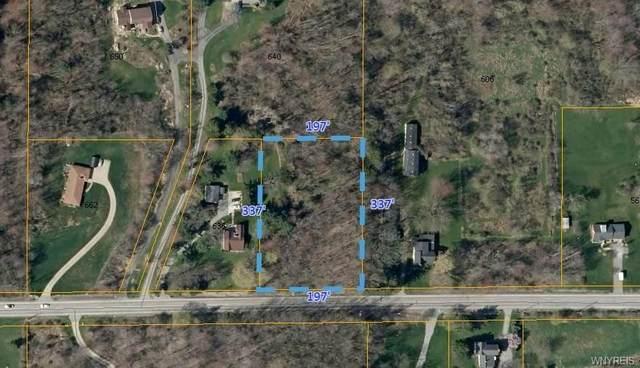 V/L Jewett Holmwood Road, Aurora, NY 14052 (MLS #B1254339) :: Updegraff Group