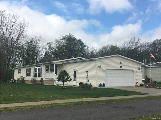 246 Golden Pond, Newstead, NY 14001 (MLS #B1254902) :: Updegraff Group