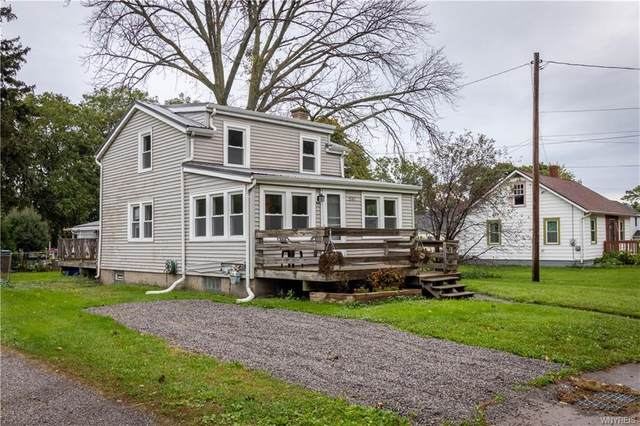 5747 West Main Street, Newfane, NY 14126 (MLS #B1255022) :: Updegraff Group