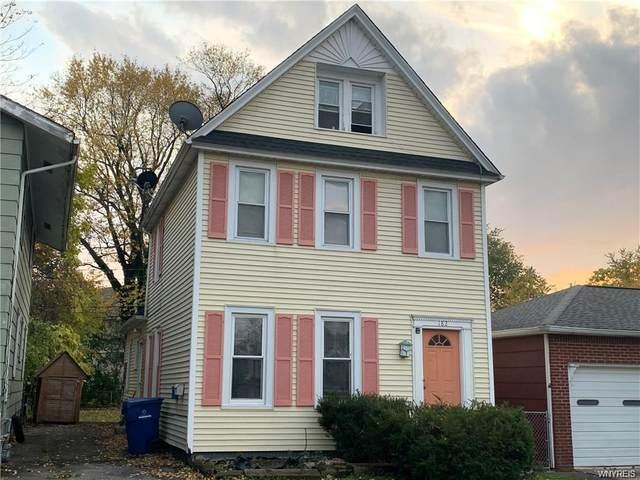 182 Heath Street #2, Buffalo, NY 14214 (MLS #B1255296) :: The CJ Lore Team | RE/MAX Hometown Choice