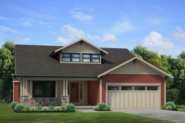 23 Millstone Drive, Aurora, NY 14052 (MLS #B1255452) :: Lore Real Estate Services