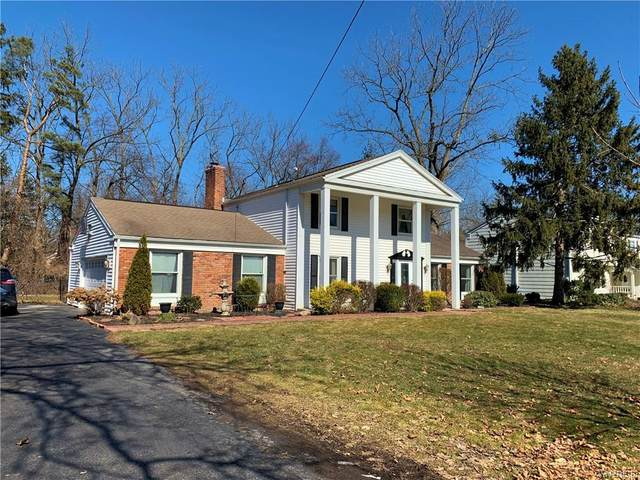 319 Riverview Drive, Porter, NY 14174 (MLS #B1255563) :: MyTown Realty