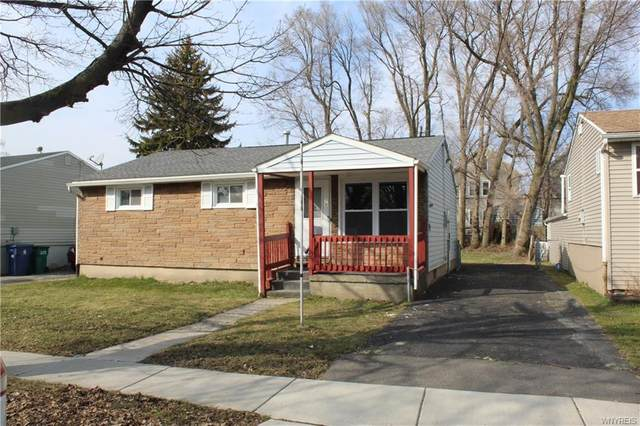 78 Altruria Street, Buffalo, NY 14220 (MLS #B1255665) :: BridgeView Real Estate Services