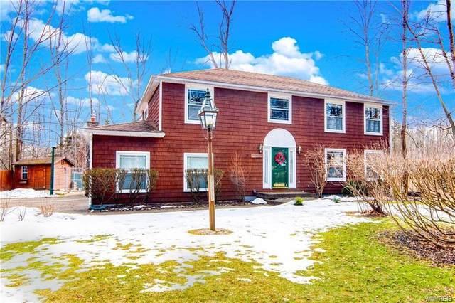9877 Shorecliff Road, Evans, NY 14006 (MLS #B1255963) :: MyTown Realty