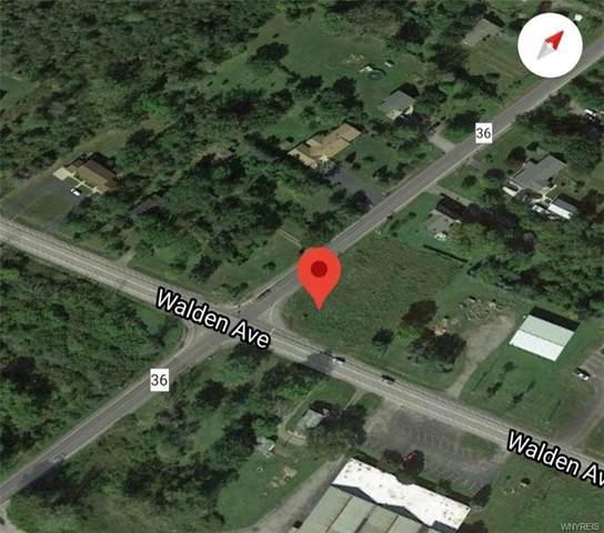 11008 Walden Avenue, Alden, NY 14004 (MLS #B1256162) :: 716 Realty Group