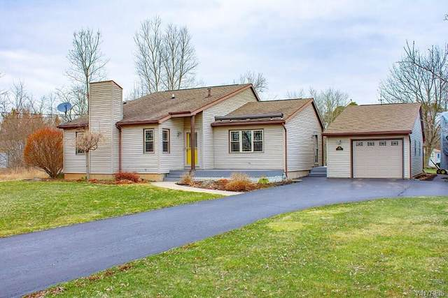 4419 Plank Road, Cambria, NY 14094 (MLS #B1256871) :: Updegraff Group