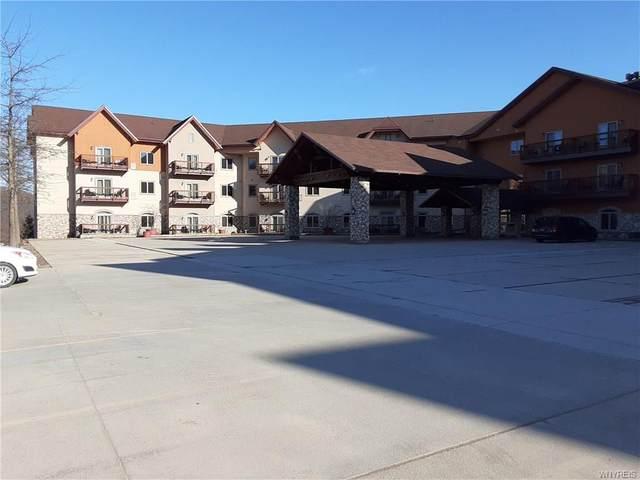 325-4 Tamarack, Ellicottville, NY 14731 (MLS #B1256915) :: BridgeView Real Estate Services