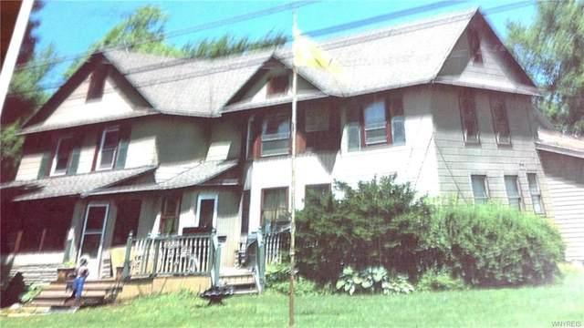 11630 Genesee Street, Alden, NY 14004 (MLS #B1256946) :: 716 Realty Group