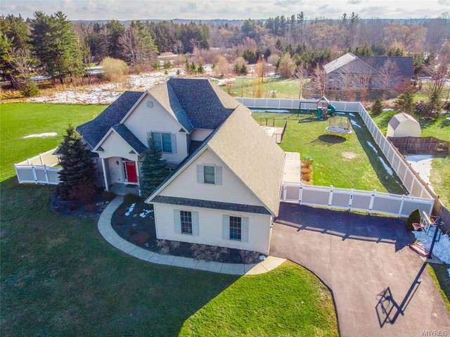 1774 Lewis Road, Aurora, NY 14139 (MLS #B1257080) :: Lore Real Estate Services