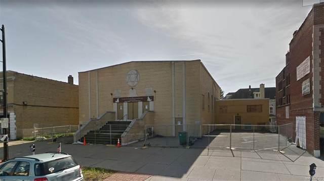 1235 Hertel Avenue, Buffalo, NY 14216 (MLS #B1257328) :: Updegraff Group