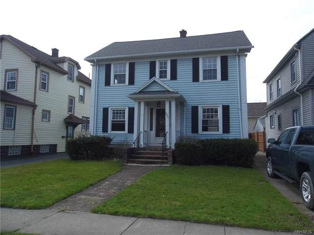 235 Cumberland Avenue, Buffalo, NY 14220 (MLS #B1258171) :: BridgeView Real Estate Services