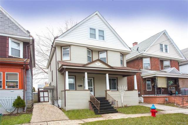 207 Riverside Avenue, Buffalo, NY 14207 (MLS #B1258308) :: Updegraff Group