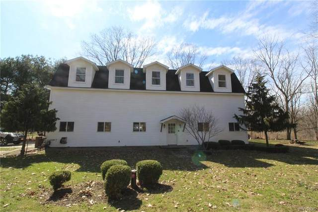 1055 Olean Road, Aurora, NY 14052 (MLS #B1258399) :: Lore Real Estate Services