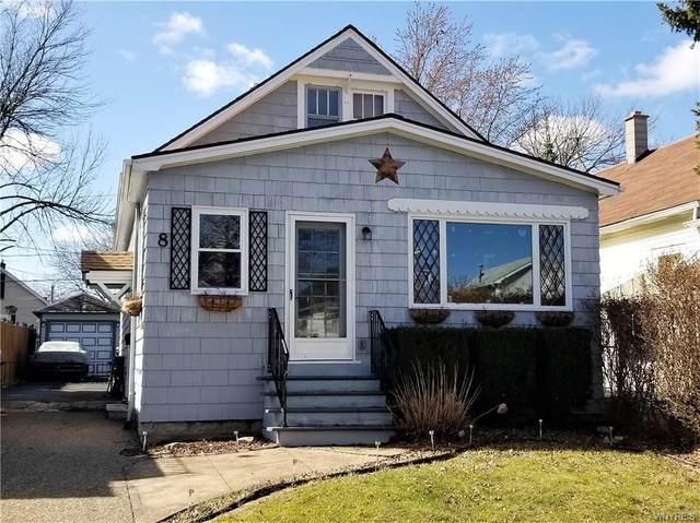 8 Winkler Road, Cheektowaga, NY 14225 (MLS #B1258442) :: The CJ Lore Team | RE/MAX Hometown Choice