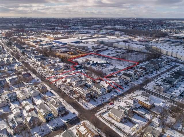 160 Camden Avenue, Buffalo, NY 14216 (MLS #B1258703) :: 716 Realty Group