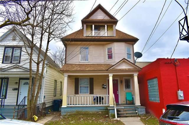 125 Royal Avenue, Buffalo, NY 14207 (MLS #B1258865) :: 716 Realty Group