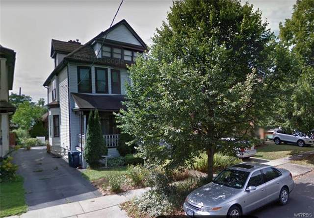 187 Woodside Avenue, Buffalo, NY 14220 (MLS #B1259059) :: BridgeView Real Estate Services