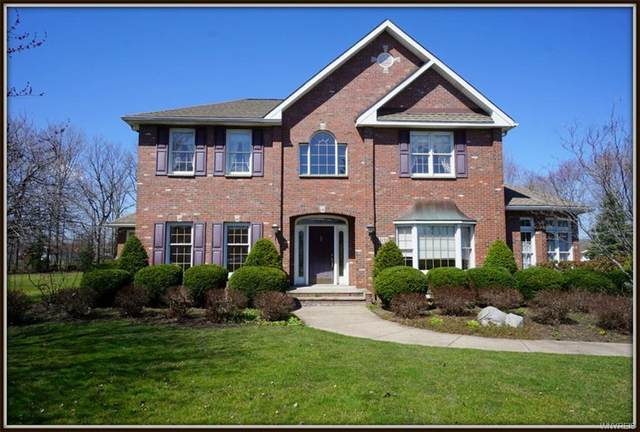 3139 Woodland Court N, Wheatfield, NY 14120 (MLS #B1259111) :: BridgeView Real Estate Services