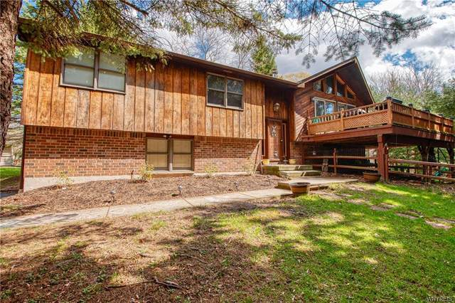 4735 Duerr Road, Orchard Park, NY 14127 (MLS #B1259170) :: Updegraff Group
