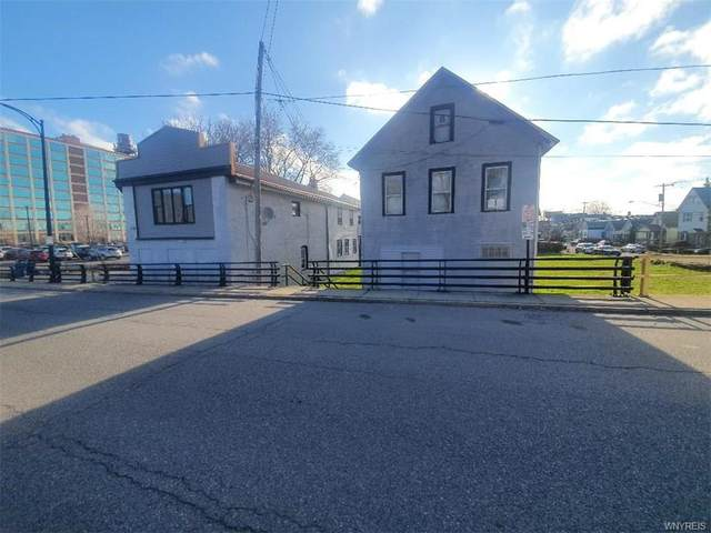 145 Van Rensselaer Street, Buffalo, NY 14210 (MLS #B1259283) :: 716 Realty Group
