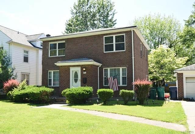 454 Starin Avenue, Buffalo, NY 14216 (MLS #B1259307) :: Updegraff Group
