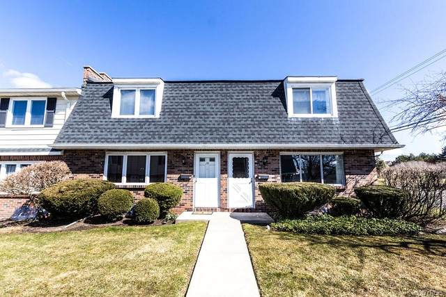 20 Stoneledge Court, Amherst, NY 14221 (MLS #B1259364) :: Updegraff Group