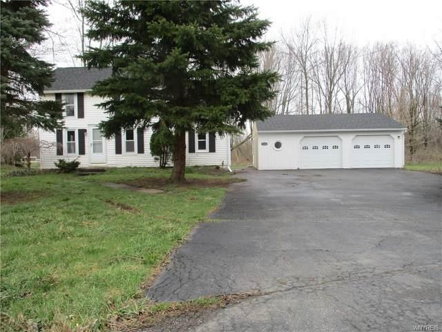 7631 Chestnut Ridge Road, Royalton, NY 14094 (MLS #B1259467) :: MyTown Realty