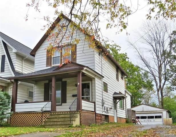 2923 Mckoon Avenue, Niagara Falls, NY 14305 (MLS #B1259585) :: BridgeView Real Estate Services