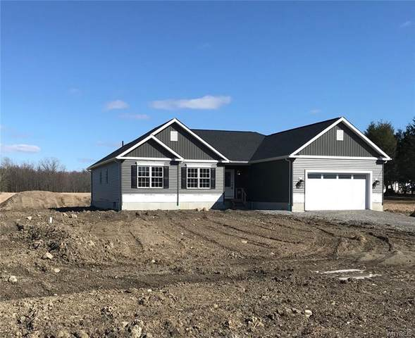 3273 Angle Road, Orchard Park, NY 14127 (MLS #B1259722) :: BridgeView Real Estate Services