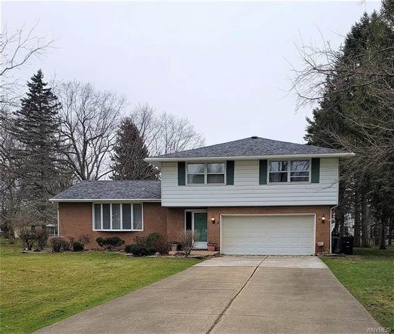 33 Bender Drive, Orchard Park, NY 14127 (MLS #B1259723) :: BridgeView Real Estate Services