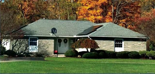 1895 Riverview Drive, Willing, NY 14895 (MLS #B1259745) :: Updegraff Group