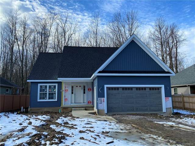 970 Campbell Boulevard, Amherst, NY 14228 (MLS #B1259839) :: BridgeView Real Estate Services