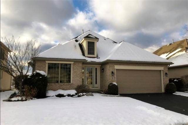 99 Lord Byron Lane, Amherst, NY 14221 (MLS #B1259884) :: BridgeView Real Estate Services