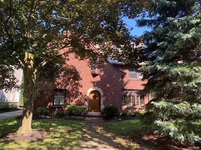 60 Depew Avenue, Buffalo, NY 14214 (MLS #B1260058) :: TLC Real Estate LLC