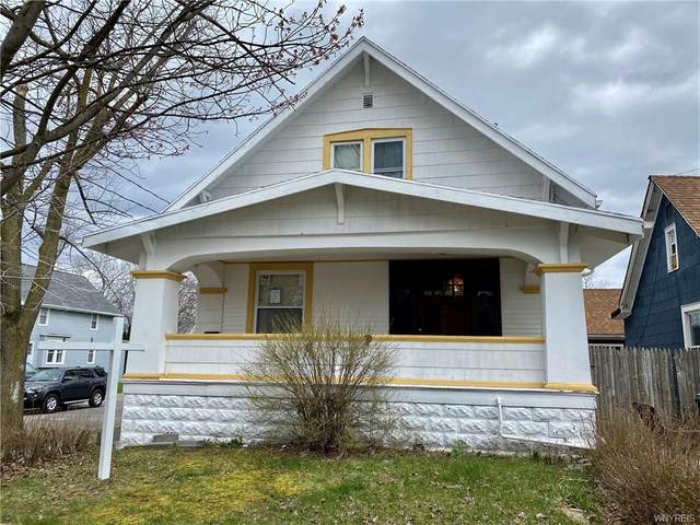 3 King Street, Tonawanda-City, NY 14150 (MLS #B1260302) :: Lore Real Estate Services