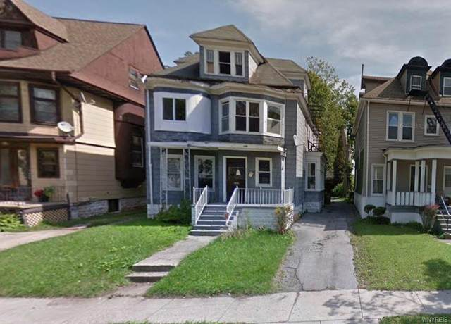 55 Oxford Avenue, Buffalo, NY 14209 (MLS #B1261542) :: 716 Realty Group