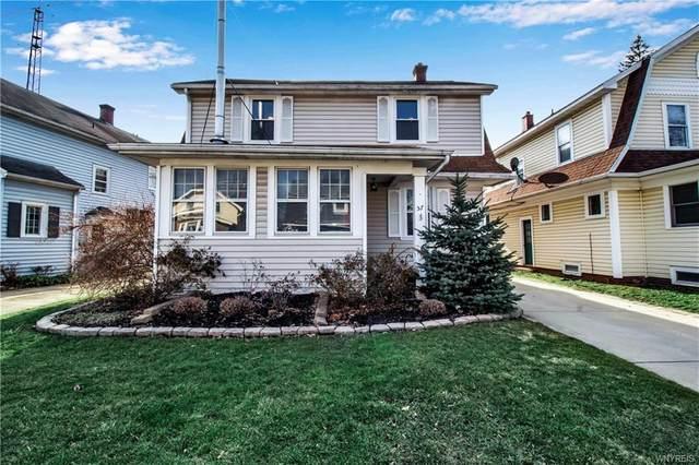 57 Elmwood Park W, Tonawanda-City, NY 14150 (MLS #B1261781) :: Lore Real Estate Services