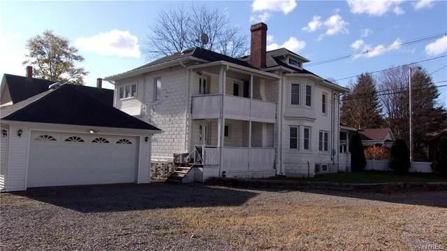 300 E Dyke Street, Wellsville, NY 14895 (MLS #B1261830) :: Updegraff Group