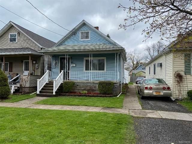 68 6th Avenue, North Tonawanda, NY 14120 (MLS #B1262593) :: 716 Realty Group