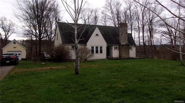 5173 Phillips Creek Road, Amity, NY 14813 (MLS #B1262636) :: BridgeView Real Estate Services