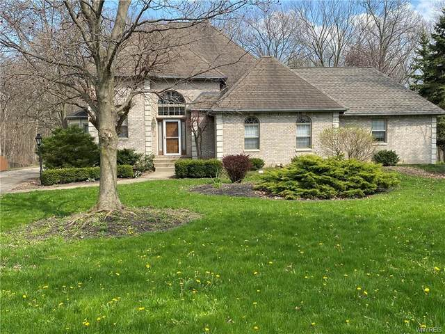 158 Timberlink Drive, Grand Island, NY 14072 (MLS #B1263283) :: 716 Realty Group