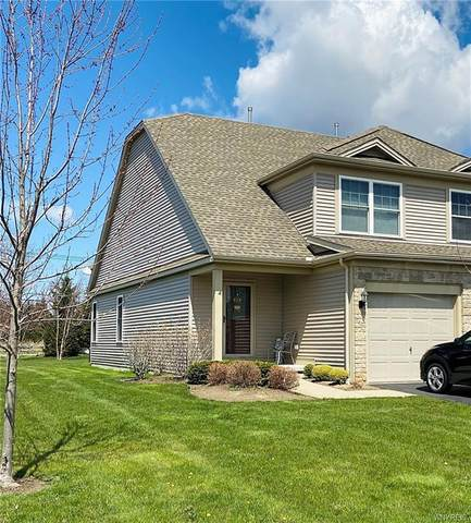 1 Brockton Drive, Lancaster, NY 14086 (MLS #B1263521) :: 716 Realty Group