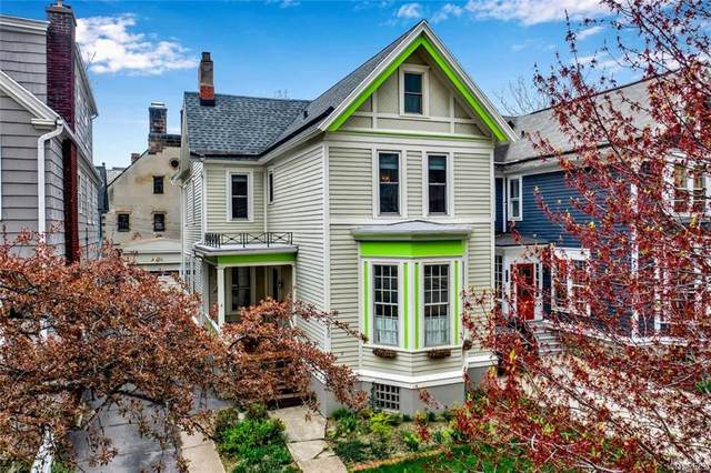 230 Bryant Street, Buffalo, NY 14222 (MLS #B1263584) :: 716 Realty Group