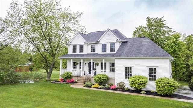 9100 Zimmerman Road, Boston, NY 14025 (MLS #B1263718) :: Lore Real Estate Services