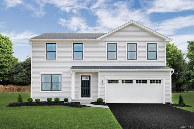152 Florence Lane, Amherst, NY 14228 (MLS #B1263961) :: 716 Realty Group