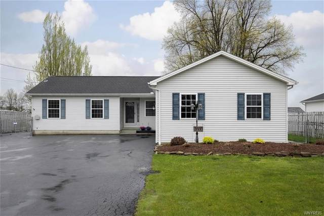 2600 Ferchen Street, Wheatfield, NY 14304 (MLS #B1264177) :: Updegraff Group