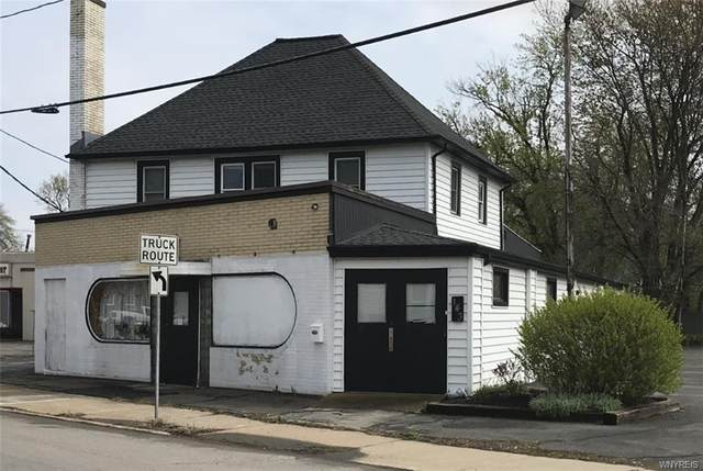 143 Main Street, Tonawanda-City, NY 14150 (MLS #B1264936) :: Lore Real Estate Services