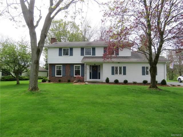 230 Geneva Road, Aurora, NY 14052 (MLS #B1265297) :: Lore Real Estate Services